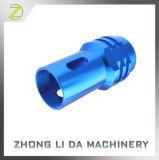 O alumínio anodizado e personalizados de peças de máquinas CNC peças usinadas de precisão