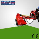 ハンマーの刃の側面のトラクターの殻竿の芝刈り機(EFDL105)