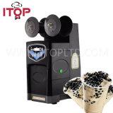 Staaf van Reastautant van de Machine van de Kop van het Document van de Thee van de Melk van de Koffie van het Vruchtesap de Verzegelende