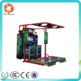 Die meiste populärer Säulengang-Luxuxtanzmusik-Spiel-Maschine