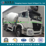 الصين شاحنة [6إكس4] [سنوتروك] [سمنت ميإكسر] شاحنة لأنّ عمليّة بيع