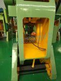 알루미늄 문 및 Windows를 위한 J23-80tons 힘 압박 펀칭기