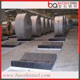SPCC DC01 St13 zyklische Blockprüfung walzte Stahlring für Baumaterial kalt