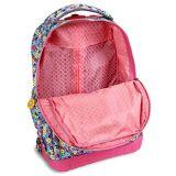Sacchetto di banco del carrello dello zaino di rotolamento dei capretti con il sacchetto del pranzo