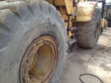 Utilisé Cat 966g Caterpillar d'origine chargeuse à roues 966g pour la construction