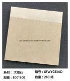 Azulejo caliente de la porcelana del material de construcción de la venta el mejor azulejo de suelo de piedra de mármol