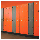 El armario impermeable del bloqueo electrónico de 3 puertas ensambla