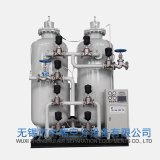 Generador de nitrógeno controlados por PLC