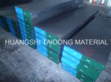 De hete Plastic Staalplaten van het Staal DIN 1.2311/P20/3Cr2Mo van de Vorm Salel