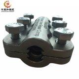 ステンレス鋼のCamlockのカップリングの&Hydraulicクイックリリースのカップリング