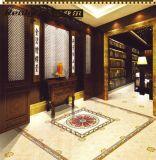 Produzent des Porzellan-Fußboden-Teppichs deckt 800X800 in Foshan mit Ziegeln (BDJ60288-8)