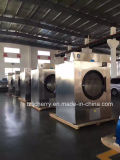 Goedgekeurde stoom/de Elektro/Machine van de Linnendroger van de Kleren van het Gas Drogere (SWA801-15/150) Industriële Drogende & Gecontroleerd SGS
