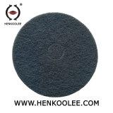 4'' мокрой конкретные волокна полировка волос животных для очистки тормозных колодок