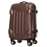 Valigia di corsa dell'ABS dei bagagli del carrello di polo