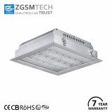 Antex 증명서를 가진 200W LED 닫집 주유소 휘발유 역 빛