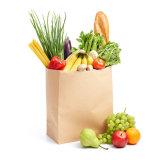 عمليّة بيع [إك-فريندلي] حارّ [ببر بغ] خاصّة لأنّ طعام
