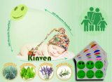 Fabrik hochwertige Soem-natürliche Zitronengras-Moskito-Abwehrmittel-Änderung am Objektprogramm
