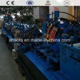 PLC het Snelle C Z Veranderlijke Broodje Purlin die van de Controle Machine vormen