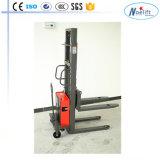 Tegen Tegengewicht Full Semi Electricstacker Prijs