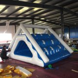 Belüftung-aufblasbarer Spielzeug-Plane-Swimmingpool