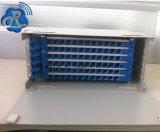 Boîte de fibre optique pour Distribtuion 12 coeurs