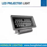 Luz ao ar livre do projetor do diodo emissor de luz da alta qualidade ao ar livre 100W da paisagem