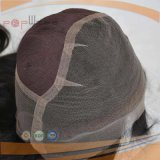 Pleine cuticule intacte sur Virgin Hair Lace Wig (PP-G-L-01747)