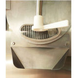 Congelador importado del tratamiento por lotes del compresor para el helado