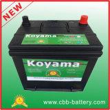 타이란드 소매상인 할인 제안 55D23r Mf 자동차 배터리 12V 60ah