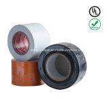 Resistente al agua del tubo de aire acondicionado de cinta aislante con más Stickness