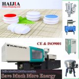 Haijia Spritzen-Maschine mit bestem Preis 180ton
