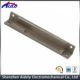 Peças de maquinaria do bracelete do aço inoxidável do metal do CNC da ferragem da elevada precisão
