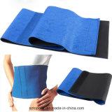 Neopren-Rückseiten-geraderichtender Stützgewicht-Verlust, der Riemen abnimmt