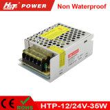driver dell'alimentazione elettrica di 12V 24V 30W 35W 36W LED LED