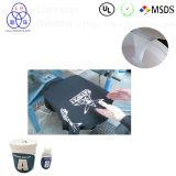 Inchiostro da stampa del silicone per il tessuto rivestito del guanto
