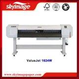 """Mutoh Vj-1624W 64 """" (1625 milímetros) impresora de sublimación de tinte de 4 colores"""