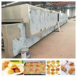 Máquina de hacer galletas de capacidad media Galleta/máquina fabricada en China