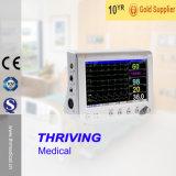 Monitor paciente del multiparámetro médico (THR-PM7000A)