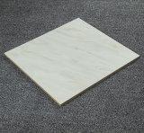 2017 300*300mm安く白い大理石の陶磁器の床タイル