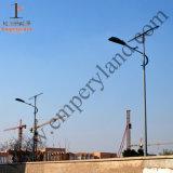庭(DZS-002)のための60W太陽エネルギーの街灯