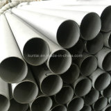 La serie ASTM 316 tubos soldados de acero inoxidable de tubos sin soldadura (KT0618)