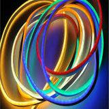 Ce RoHS OpenluchtIP 68 het Adresseerbare LEIDENE van de Bouw RGB Neonlicht van de Droom