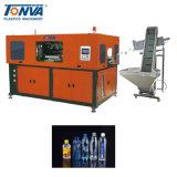 Automatische Mineralwasser-Flaschen-Formteil-Maschine des Haustier-2000ml