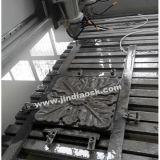 Novo Design Bd1325uma única cabeça fresadora CNC de pedra pesada máquina