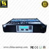 DSP-10kq 4 X 2200W 4 Versterker van de Macht DSP van het Kanaal de Digitale