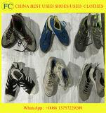 Ранг используемый спорт/атлетические ботинки/цена ботинок второй руки самое низкое