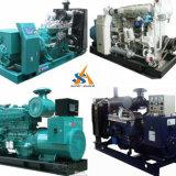 Populaire Diesel van 6-1200 KW Generator