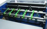 Yfma-540 stratification thermique automatique Machine, machine de contrecollage, PVC, Machine de contrecollage