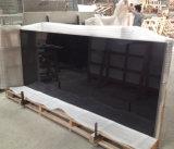 Granito nero Tiles&Slabs&Countertop Polished della Cina