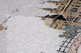 Novo que cinzela a matriz do mosaico do escudo do material de construção de Preal
